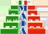 Logo Maia - Certificazione - Gssi Srl - Antincendio a Nichelino e Vinovo - Ivan Serravalle