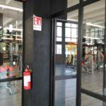 Estintori - antincendio -- GSSI SRL - - Ivan Serravalle - Nichelino Vinovo Torino