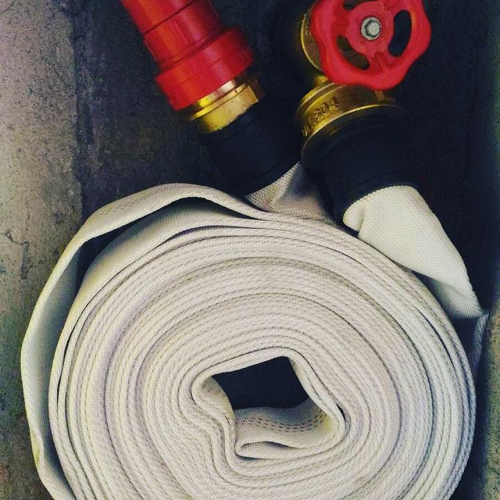 Idrante - antincendio -- GSSI SRL - - Ivan Serravalle - Nichelino Vinovo Torino
