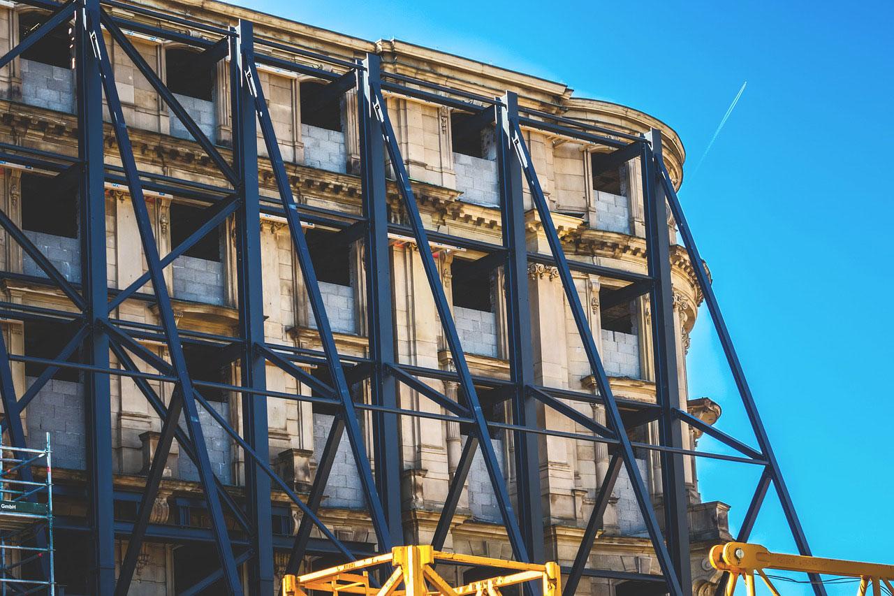 Ristrutturazioni GSSI - Restauro facciate e linee vita - Ivan Serravalle - Nichelino Vinovo