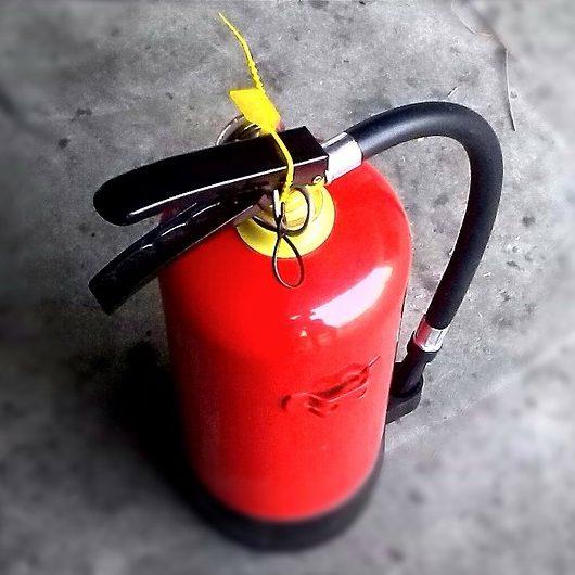 Estintore - antincendio -- GSSI SRL - - Ivan Serravalle - Nichelino Vinovo Torino